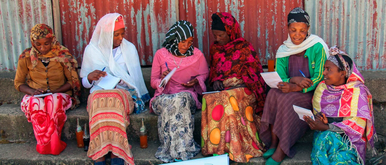 Ethiopian women dating white men