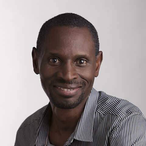 Kenneth Chelemu